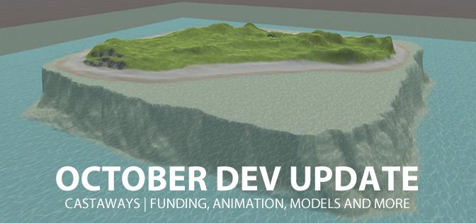 October Dev Update